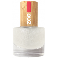 Top coat pailleté - 665 - Zao